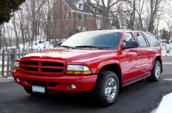 1999 Dodge Dakota Sport Owners Manual