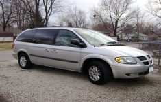 2002 Dodge Caravan Owners Manual Free