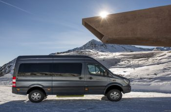 2003 Dodge Sprinter 2500 Owners Manual