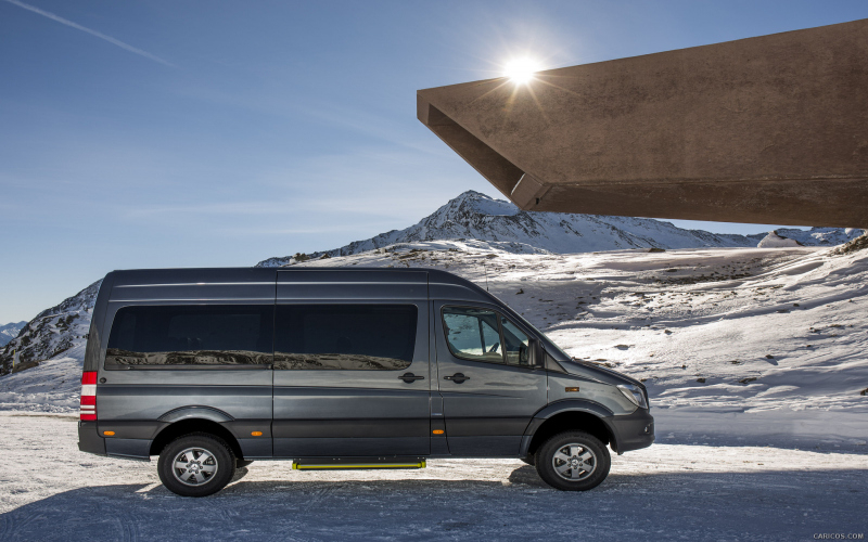 2004 Dodge Sprinter Owners Manual