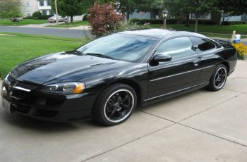 2004 Dodge Stratus Rt Owners Manual
