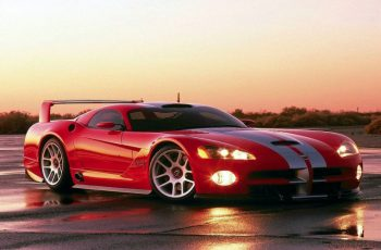 2004 Dodge Viper Owners Manual PDF