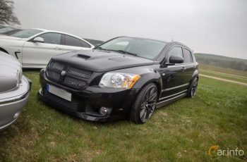2008 Dodge Caliber Srt 4 Owners Manual