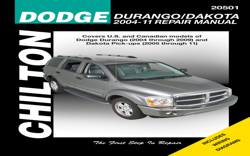 2009 Dodge Dakota Owners Manual