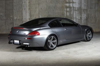 2010 BMW M6 Owners Manual