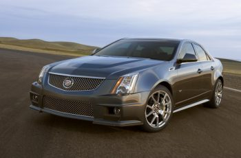2010 Cadillac Seville Owners Manual