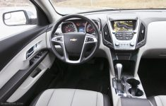 2010 Chevrolet Equinox Owners Manual