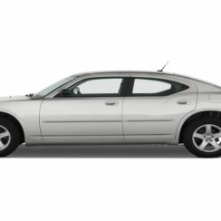 2010 Dodge Charger 3.5 Owners Manual