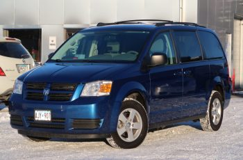 2010 Dodge Grand Caravan Hero Owners Manual