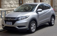 2010 Honda HRV Owners Manual