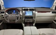 2010 Lexus GX 460 Owners Manual