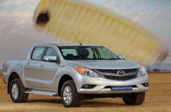 2010 Mazda BT 50 Owners Manual