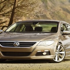 2010 VW CC Owners Manual