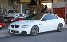 2011 BMW M3 Owners Manual