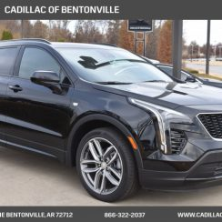 2011 Cadillac XT4 Owners Manual