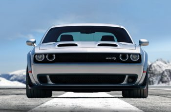 2011 Dodge Challenger Srt Owners Manual
