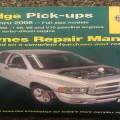 2011 Dodge RAM 1500 Owners Manual