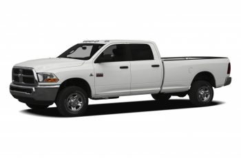2011 Dodge RAM 3500 Diesel Owners Manual