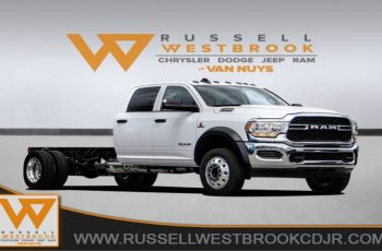 2011 Dodge RAM 5500 Owners Manual