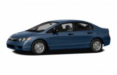 2011 Honda Civic Owners Manual