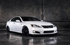2011 Lexus IS 300 Owners Manual