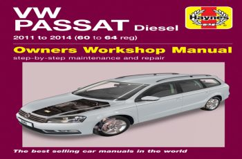 2011 VW Passat Owners Manual