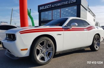 2012 Dodge Challenger Owners Manual For Sale