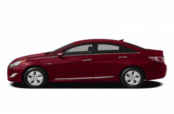 2012 Hyundai Sonata Owners Manual