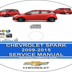 2012 Mitsubishi Mirage Owners Manual