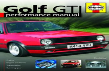 2012 VW GTI Owners Manual