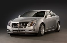 2013 Cadillac Seville Owners Manual