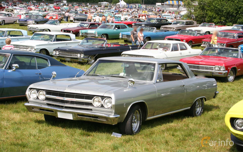 2013 Chevrolet Chevelle Owners Manual