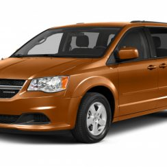 2013 Dodge Caravan Crew Owners Manual