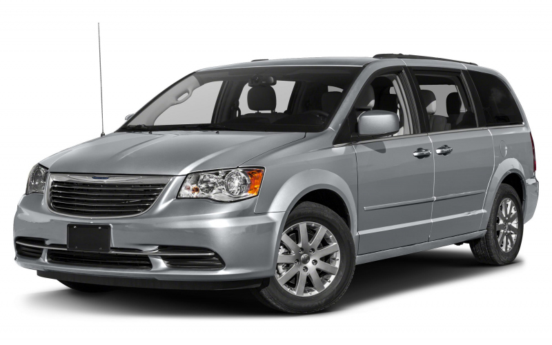 2013 Dodge Town And Country Owners Manual