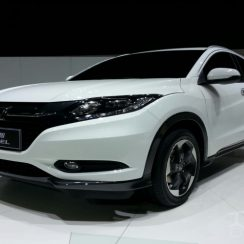 2013 Honda HRV Owners Manual