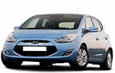 2013 Hyundai IX20 Owners Manual