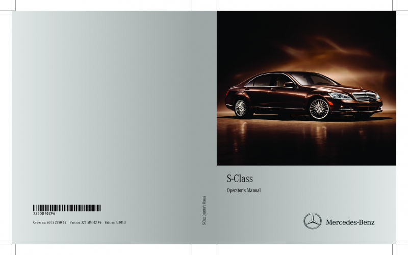 2013 Toyota Scion Owners Manual