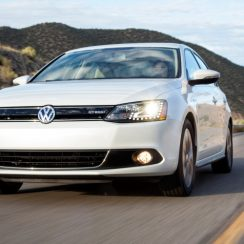 2013 VW Jetta Owners Manual
