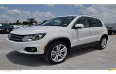 2013 VW Tiguan Owners Manual