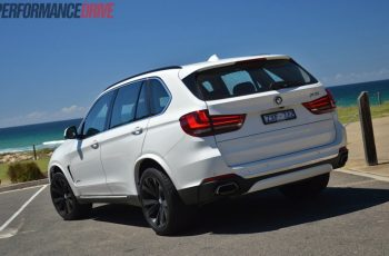 2014 BMW X5 Owners Manual
