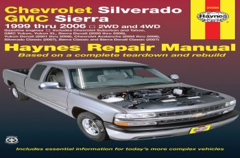 2014 Chevrolet Avalanche Owners Manual
