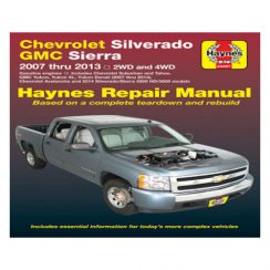 2014 Chevrolet Colorado Owners Manual