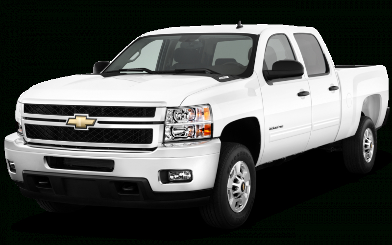 2014 Chevrolet Duramax Owners Manual
