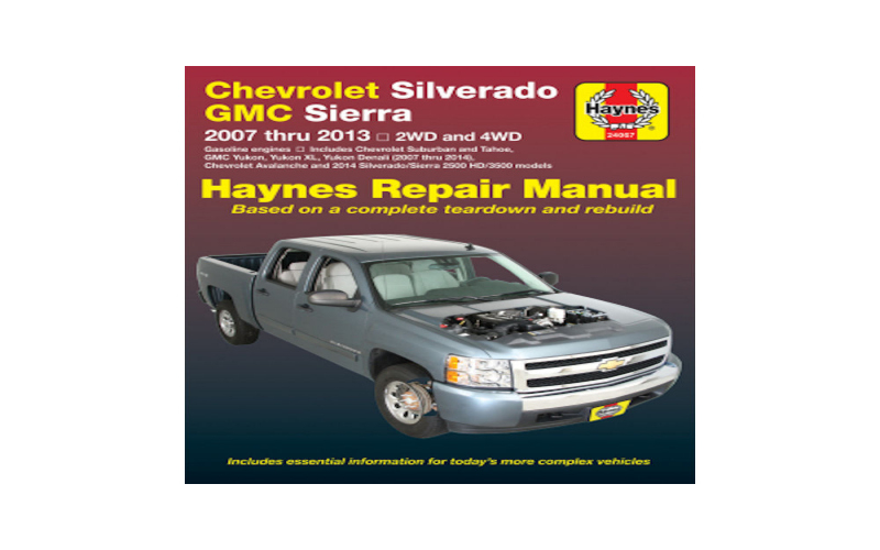 2014 Chevrolet Suburban Owners Manual