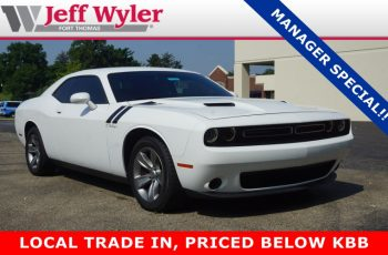 2014 Dodge Challenger Owners Manual