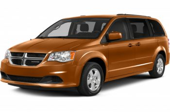 2014 Dodge Grand Caravan R/T Owners Manual