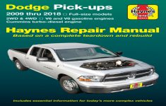 2014 Dodge RAM 1500 Sport Owners Manual