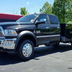 2014 Dodge RAM 5500 Owners Manual
