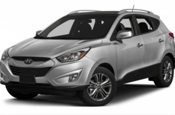 2014 Hyundai Tucson Owners Manual