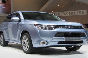 2014 Mitsubishi Outlander Phev Owners Manual